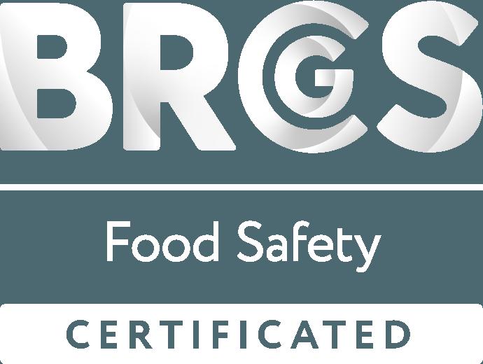 BRCGS_CERT_FOOD_REVERSE LOGO_RGB