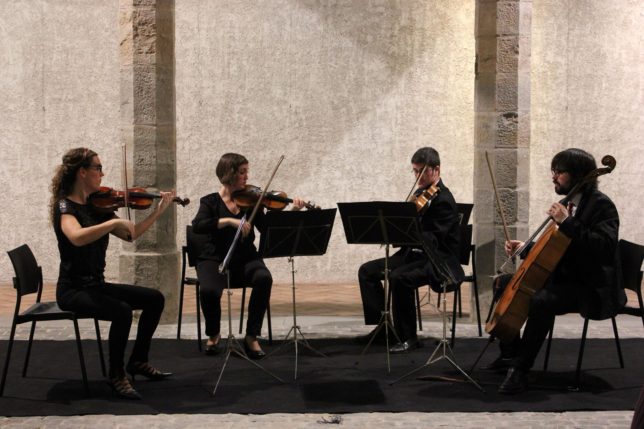 Zura Quartet