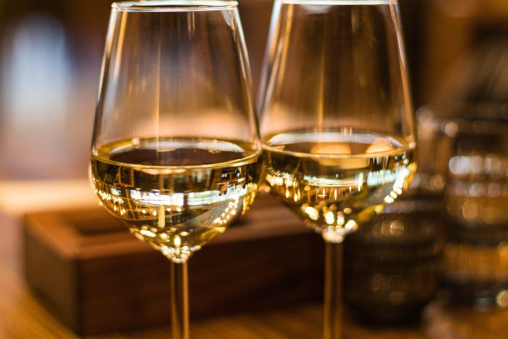temperatura servir vino